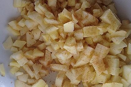 Apfel - Quark - Muffins 56