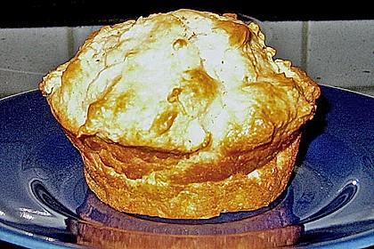 Apfel - Quark - Muffins 55