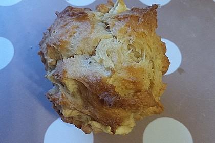 Apfel - Quark - Muffins 29