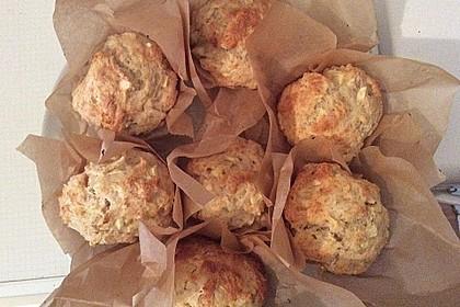 Apfel - Quark - Muffins 18