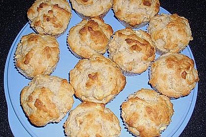 Apfel - Quark - Muffins 47