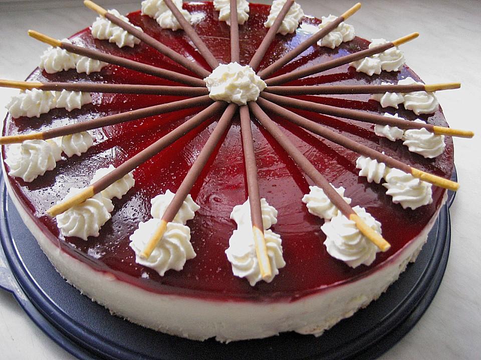 Schneewittchenkuchen Von Nell1 Chefkoch De