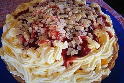 Spaghetti - Torte 11