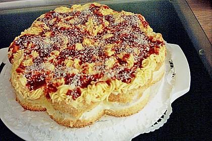 Spaghetti - Torte 14