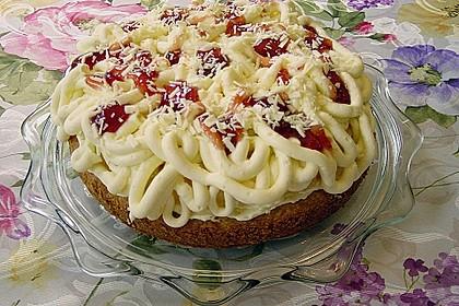 Spaghetti - Torte 20