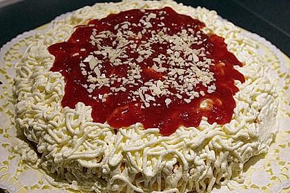 Spaghetti - Torte 10