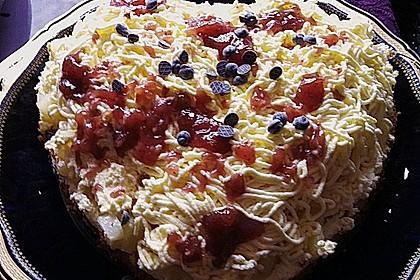 Spaghetti - Torte 26
