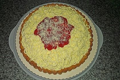 Spaghetti - Torte 24
