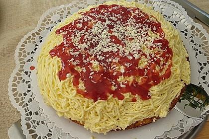 Spaghetti - Torte 12