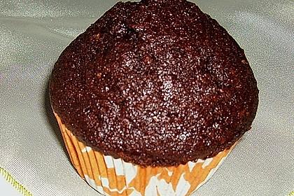 Sektkuchen - Muffins 3