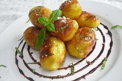 Balsamico - Röstkartoffeln