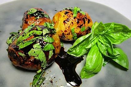 Balsamico - Röstkartoffeln 3