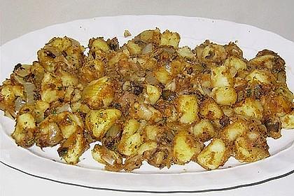 Balsamico - Röstkartoffeln 7