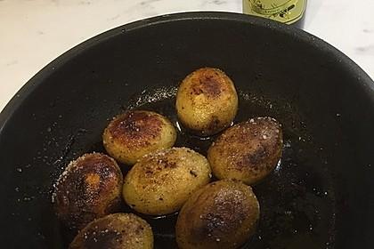 Balsamico - Röstkartoffeln 8
