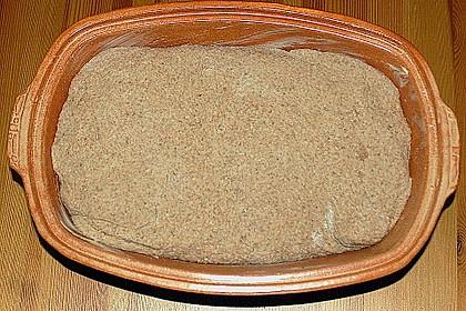 Buttermilch - Schwarzbrot (friesisch) 21