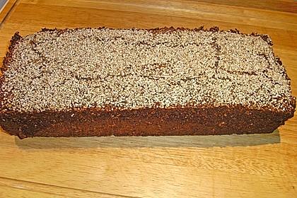 Buttermilch - Schwarzbrot (friesisch) 10