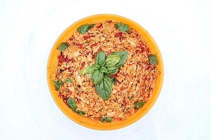 Tomaten-Basilikum-Butter 5