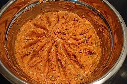 Tomaten-Basilikum-Butter 11