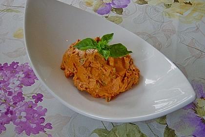 Tomaten-Basilikum-Butter 6