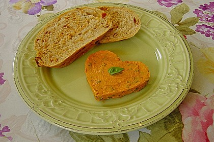 Tomaten-Basilikum-Butter 2