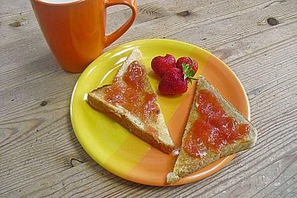 Erdbeer-Rhabarber-Marmelade 5