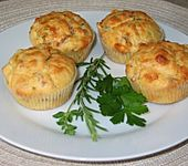Deftige Muffins (Bild)