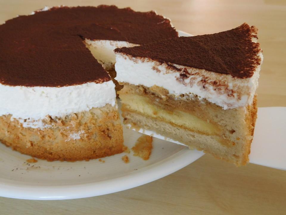 Tiramisu Kuchen Von Andrea66 Chefkoch De