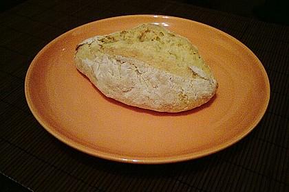 Knusprige Kartoffelbrötchen 13