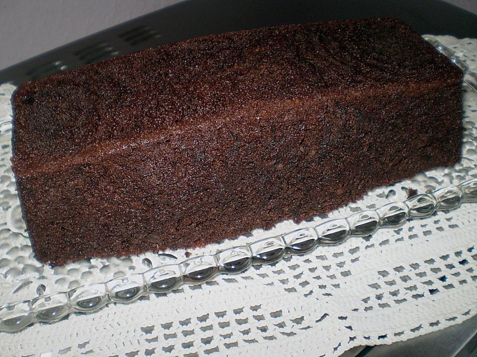 Kakaokuchen Super Schnell Aus Der Mikrowelle Von Puppi58 Chefkoch De