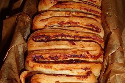 Kräuter-Zupfbrot in der Springform 59