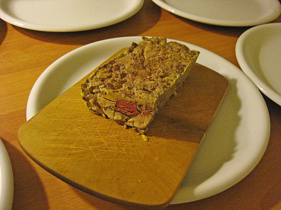 terrine de foie gras von mathias56 chefkoch. Black Bedroom Furniture Sets. Home Design Ideas