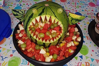 Melonen-Hai 75