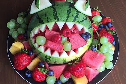 Melonen-Hai 87