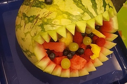 Melonen-Hai 49