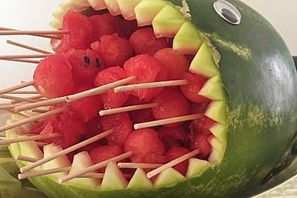 Melonen-Hai 74