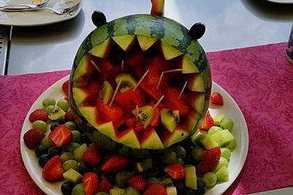Melonen-Hai 47