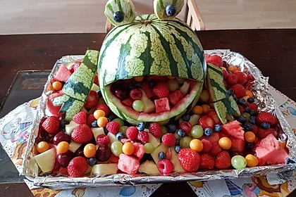 Melonen-Hai 12