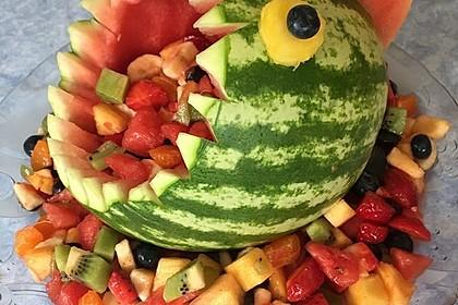 Melonen-Hai 86