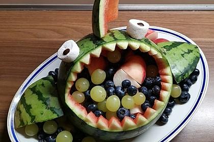 Melonen-Hai (Bild)