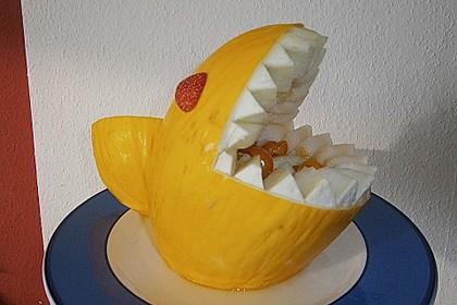 Melonen-Hai 46