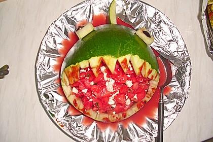 Melonen-Hai 108