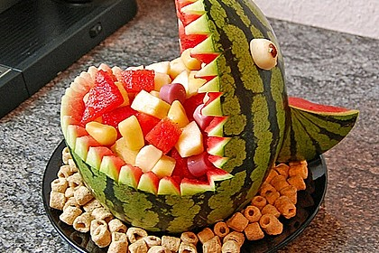 Melonen-Hai 11