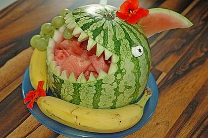 Melonen-Hai 66