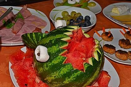 Melonen-Hai 89