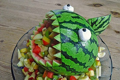 Melonen-Hai 3