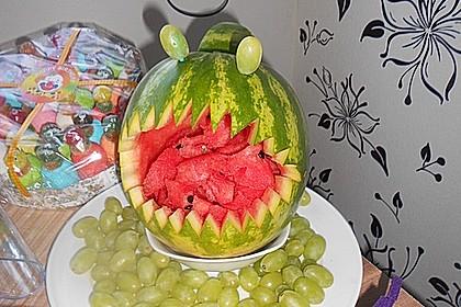 Melonen-Hai 109