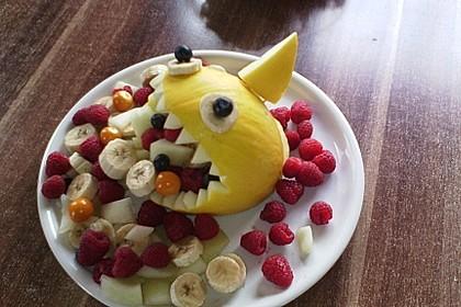 Melonen-Hai 26