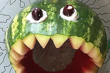Melonen-Hai 68