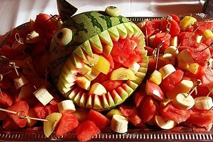 Melonen-Hai 28
