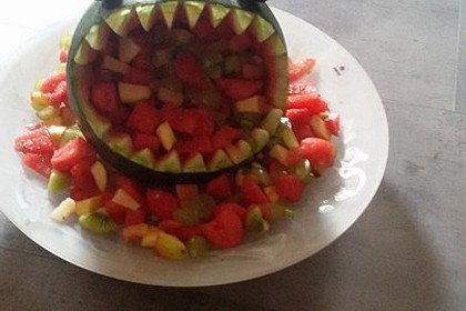 Melonen-Hai 97